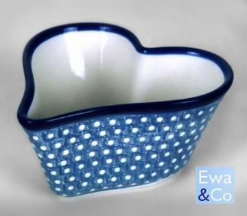 heart baking tin 15cm