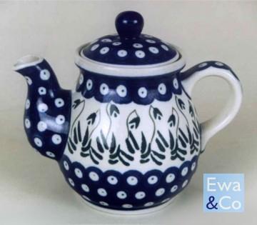 small teapot 0,6l