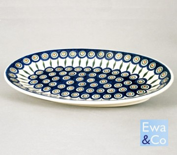 oval dish 35,5/21cm