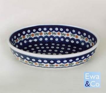 baking dish 24/16,5cm