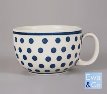 cup café au lait