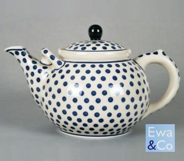 big teapot 2,5l