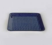 square dish 21/21cm