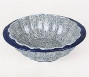 wave bowl 23,5/21 cm